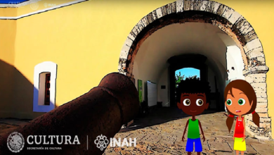 Photo of Invita INAH a paseos virtuales por museos del país