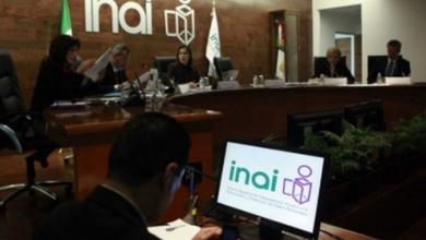 Photo of Identidad de periodistas en a mecanismo de protección, confidencial: INAI