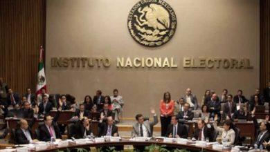 Photo of Emiten lista de aspirantes al INE que pasan a siguiente etapa