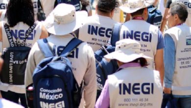 Photo of INEGI censará por internet y teléfono por contingencia sanitaria