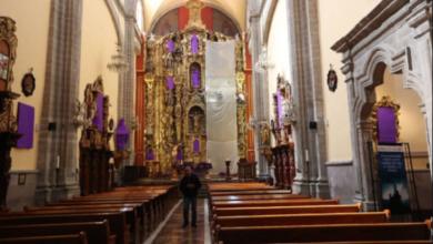 Photo of Recuerda Iglesia Católica que misas serán sin la presencia de feligreses