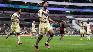 Photo of América golea al Atlanta United en la Liga de Campeones #Video