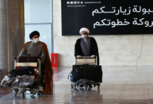 Photo of Irán, lejos de alcanzar fase de contención y control de Covid-19