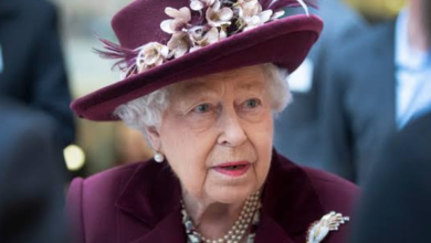 Photo of Reina de Inglaterra, da positivo en Covid-19