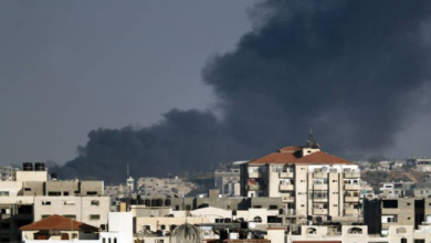 Photo of Israel responde ataque de Gaza con bombardeo
