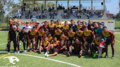 Photo of Jaguares UX termina invicto en campeonato