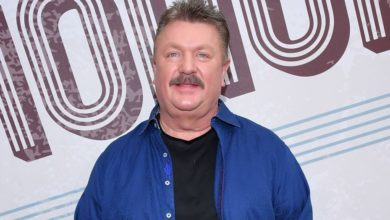 Photo of Muere el cantante Joe Diffie por Covid-19