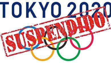 Photo of Juegos Olímpicos a punto de ser cancelados