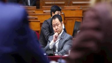Photo of Fiscalía de Perú pide 12 años de cárcel para Kenji Fujimori