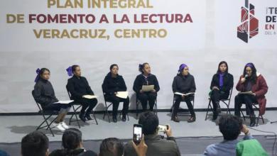 Photo of «Hoguera de palabras» en el parque Juárez