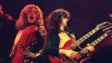Photo of Jurado determina que Led Zeppelin no copió riff de «Stairway to heaven»