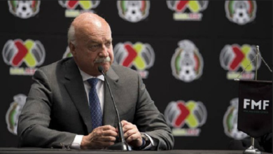 Photo of Presidente de la Liga MX se suma a casos de COVID-19