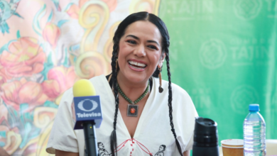 Photo of Cumbre Tajín, espacio para preservar la cultura: Lila Downs