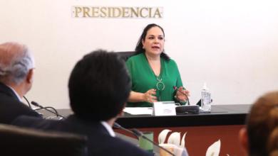 Photo of Instalan grupo del Senado que dará seguimiento al #Covid-19