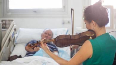 Photo of Descubren beneficios de la música en pacientes de cuidados intensivos
