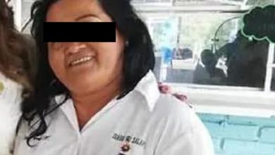 Photo of Reprocha Cuitláhuac que medios den por muerta a María Elena Ferral