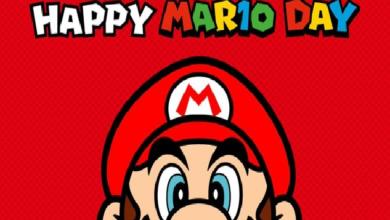 Photo of Mario Bros festeja su día anunciando colaboración con LEGO
