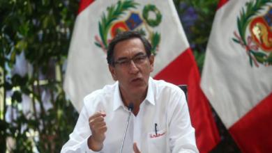 Photo of Perú dicta toque de queda para contrarrestar el #COVID-19