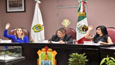 Photo of Recibe Congreso iniciativa del Gobernador en materia de solución de conflictos