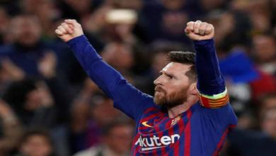 Photo of Messi dona un millón de euros para el combate contra COVID-19