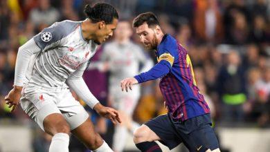 Photo of Messi es el jugador más duro contra el que he jugado Virgil van Dijk
