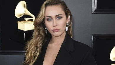 Photo of Miley Cyrus abandonó la iglesia porque no acepta a homosexuales