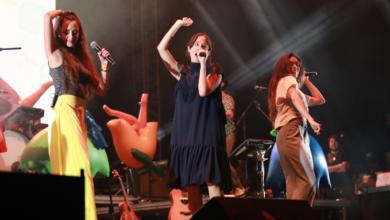 Photo of Las mujeres se hacen sentir en Cumbre Tajín