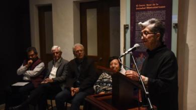 Photo of Celebran cuarto aniversario del Museo Casa de Xalapa
