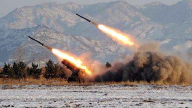 Photo of EUA vigila lanzamiento de misiles norcoreanos