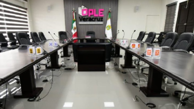Photo of Ople Veracruz suspenderá labores ante el Covid-19