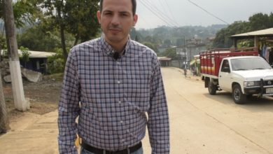 Photo of Alcalde de San Andrés pide usar fondos para atender contingencia por covid 19