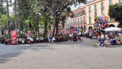 Photo of Por Covid-19 se quedan sin ingresos vendedores del Parque Juárez