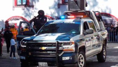 Photo of Realiza Policía Municipal de Atlixco recorridos para evitar rapiñas