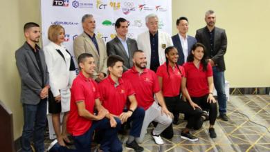 Photo of Sin público inicia este martes Preolímpico Continental de Taekwondo