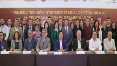 Photo of Entrega Gobierno Federal 4 Proyectos para el desarrollo del Istmo de Tehuantepec