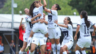 Photo of Pumas femenil hace historia en el Olímpico Universitario