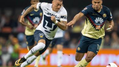 Photo of Empate de Pumas y América, triunfo de Chivas destacan en fecha nueve