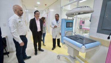 Photo of Gobierno de Veracruz realiza modernización integral del Centro de Alta Especialidad
