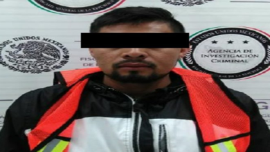 Photo of Reaprehenden a hombre por portar arma de fuego en Tlaxcala