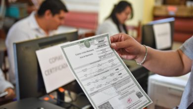 Photo of Registro Civil va a las colonias de Xalapa a registrar nacimientos