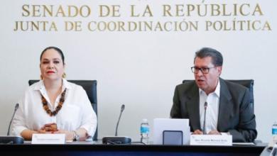Photo of Senado toma decisiones con apoyo de científicos: Ricardo Monreal