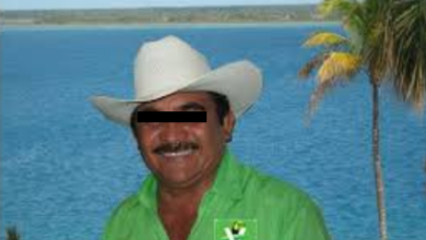 Photo of Ejecutan a líder del PVEM en Bacalar