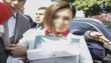 Photo of Da entrada Cámara de Diputados a juicio político contra Rosario Robles