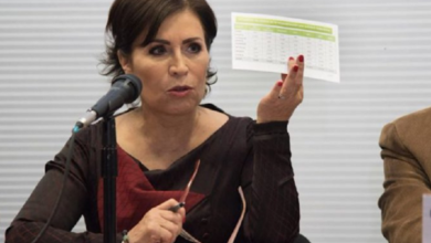 Photo of Rosario Robles sigue en espera de negociación con la FGR
