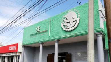 Photo of Secretaría de Economía reanuda trámites tras ataque cibernético