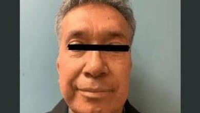 Photo of Detienen a cura de Mexicali por presunta pederastia