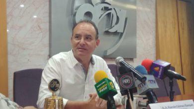 Photo of Dan de alta a primer paciente de Coronavirus en Veracruz