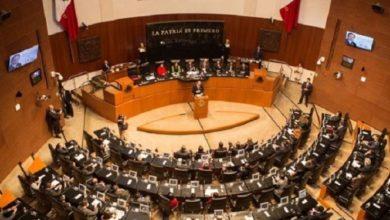 Photo of Instruye Mesa Directiva suspender actividades en Senado