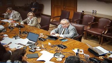 Photo of Aprueba Senado de Chile facultades para trabajar a distancia