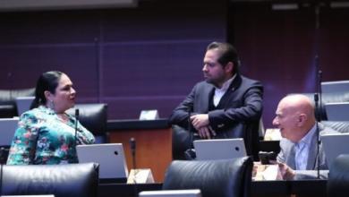 Photo of El Senado toma medidas preventivas en contra del Covid-19 para su sesión ordinaria